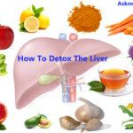 Liver Detox: The Basics