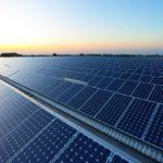 Solar Panels – Power for Residence