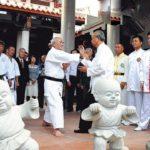 Examining Martial Arts Styles