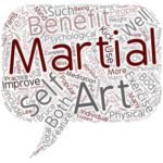 The Bliss of Martial Arts