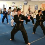 The Benefits of Martial Arts Training