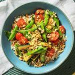 Choose Vegetarian Recipes