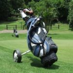 Golf Bags for Beginner Golfers