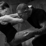 Women's Self-Defense Against Men