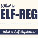 Steps to Self Regulation and Private Speech