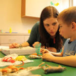 Stuttering Speech Therapy
