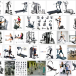 The Different Uses Of Fitness Equipment