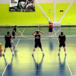 Making Volleyball Drills Effective