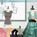 How Online Fashion Schools Work