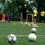 Exploring Different Types of Soccer Training Camps