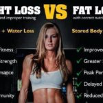 Weight reduction versus Fat misfortune – Yes There Is a Distinction!