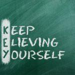Building Confidence – Prepare For Success