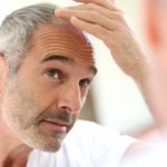 Maintaining Healthy Hair throughout the Aging Process