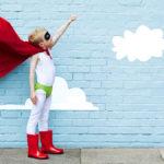 Strengthen Your Child's Self Esteem