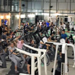 Body Building Equipment for the Rest of Us