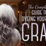 How To Cover Gray: Your Complete Guide