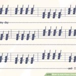 Use Sheet Music To Play Your Instrument