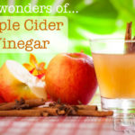 The Wonders And Blessings Of Apple Cider Vinegar