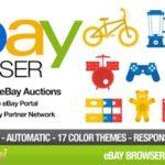 Using Ebay's Affiliate Program