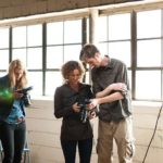 How to Choose a Photography School?