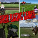 Features of Horse Racing Computer Games Today