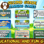 Improving Spelling With Games