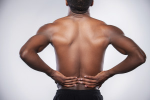 Top 5 Ways to Mitigate Your Back Pain
