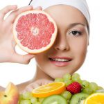 Foods to protect and maintain your eyesight naturally.